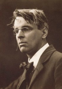 NPG x6397,William Butler Yeats,by George Charles Beresford