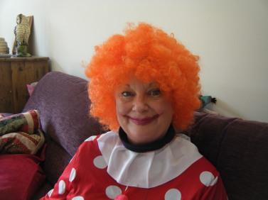 clown 002